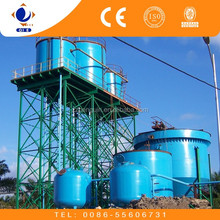 Complete palm oil processing plant palm oil refining process, palm oil extraction machine price with BV CE certification