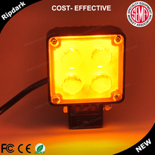 Manufacturers looking for distributors, Hotsell led off road work light 4d 18w 2inch bright led work light
