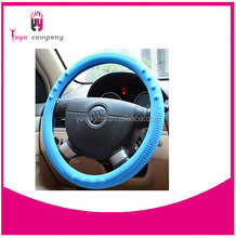 car steering wheel cover silicone for car trade assurance
