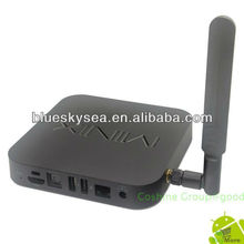 Minix Neo X7 Quad Core Android 4.2 Jelly Bean TV Set-Top Box