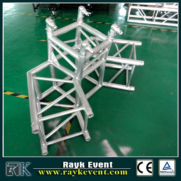 roof truss with canvas for outdoor party tent