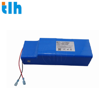 18650 12V 50Ah rechargeable li-ion battery pack for led lights,solar system