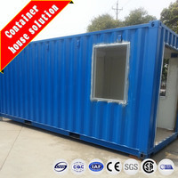 Cheap modified shipping containers for housing