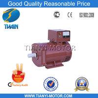 10KW Diesel Generator Small Size Fujian China
