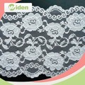 Swiss Voile Lace Net Lace Fabric Knitting Stretch Lace in Switzerland