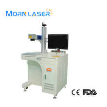 10w fiber laser marking machine for metal