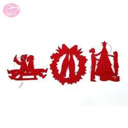 Manufacturer Christmas Hanging Ornament For Cola
