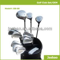 Cheap mens golf club set