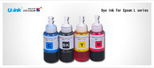 UVINK brand new dye ink for canon IP 7240