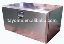 High Quality Stainless Steel Underbody Waterproof Truck Tool Box
