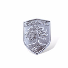 Best selling army shield badge 3d cheap security badges 3d cheap security badges