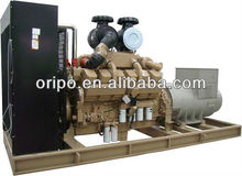 800 kva diesel generator price in india with AC three phase alternator