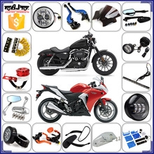 BJ High quality manufacture CNC accessories motorcycle