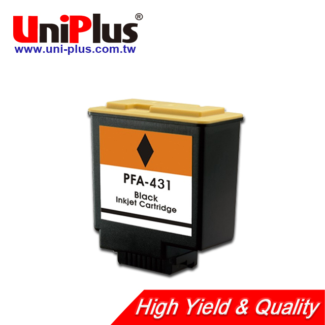 Compatible printer ink for Philips PFA 431 toners and ink cartridge