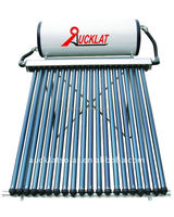 EN12976 compact pressurized Solar Water Heater System
