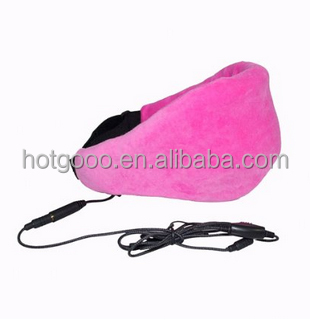 Custom sleeping eye mask with headphones good for business gifts
