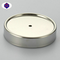 Professional Custom Metal Deep Drawing Brass Lid