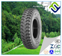 New radial bus tire 900R20 truck tire