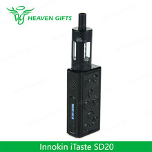 HeavenGifts Present Newest 20W Innokin iTaste SD20 Box Mod & Endura T22 Tank 4ml
