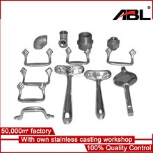 ABLinox parts cookware handle