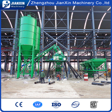 Superior professional design asphalt mix batch plant manufacturer