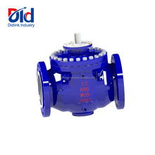 600 Inch ANSI Metal Carbon Steel Flap Swing Check Valve Price