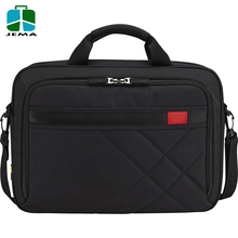 Multi-functional OEM 15-Inch Laptop and Tablet Briefcase for men