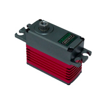 K-power DHV817 High quality 3kg rc servo Factory