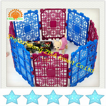 dog plastic kennel