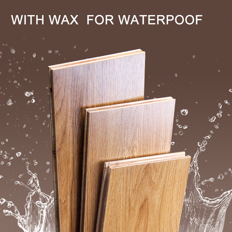 Waterproof oak engineered wood <strong>flooring</strong> for sale