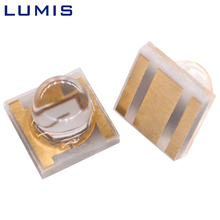 Ceramic 3535 60 Degree Intensity Chip 360nm 375nm 10W LEDs 380nm 385nm 3W Array 5050 SMD High Power Curing 365nm UV LED