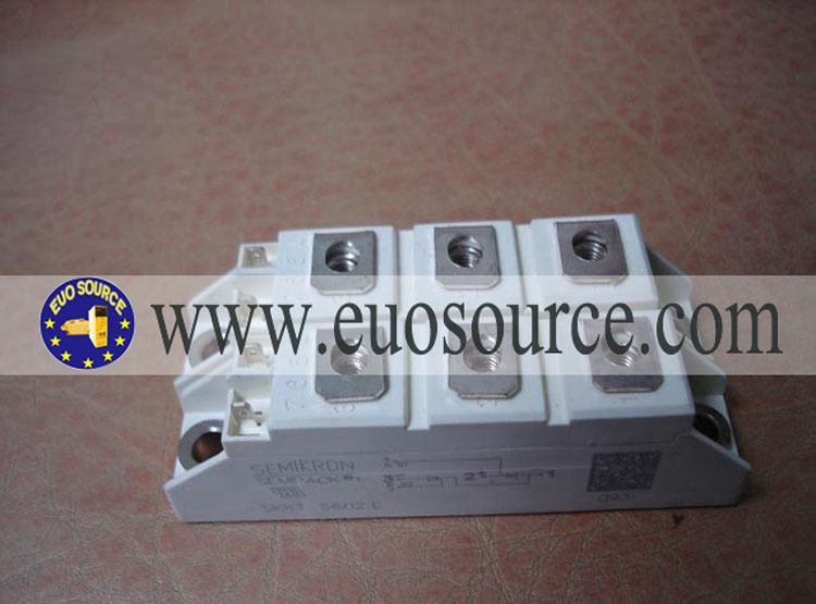 Hot sale Semikron Thyristor SKET330-16E