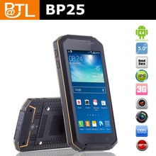 GL55 BATL BP25 MTK 6582 quad core 1.3 GHz 5.0 inch android 4.4.2 quad core smartphones using underwater NFC reader