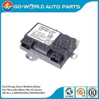 OEM FUEL PUMP DRIVER MODULE / RELAY FOR 2012-2013 MERCEDES ML/CL SERIES A 0009001803 BRAND NEW