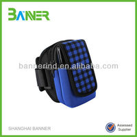 Factory Made Cheap Professional Manufacture Mobile Phone Armband