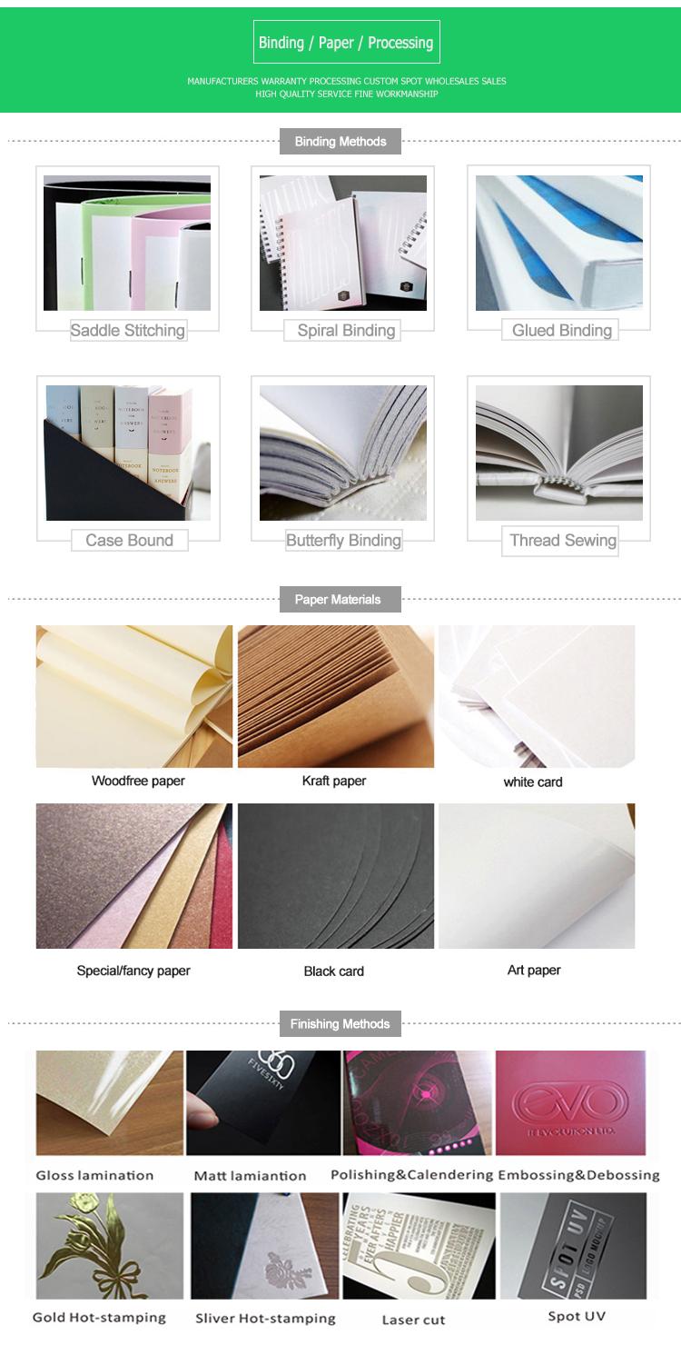 China Custom Children Coloring Cheap Softcover Book Printing For Kertas Foto E Print Glossy Paper Alumunium Pack 200gsm