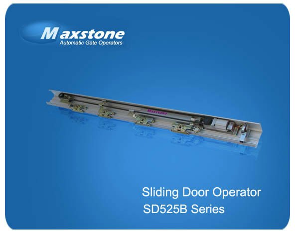 hospital sliding door opener , hotel sliding door opener , security sliding door motor