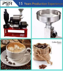 Free wearing parts coffee roaster parts