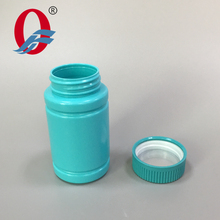 China Suppliers 120ml Plastic Medical Pill Bottles