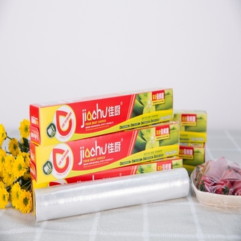 Professional household best fresh PE Cling Film for food