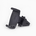 Car Air Vent Mount Phone Holder for iPhone, Samsung, HTC, Mota, and Other Smartphones and MP3 Players,GPS etc