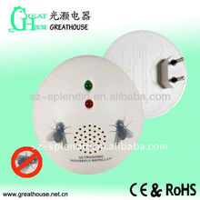GH-323 CE&RoSH Electronic ultrasonic flying insect repellent