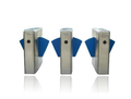 Roanpu Excellent Quality Lowest Price Flap Gate Turnstile