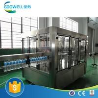 Professional Manufacturer Tablet Bottle Filling Machine