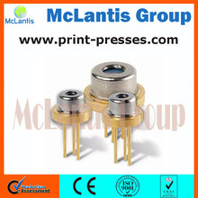 830nm 1W 50um Aperture TO-5 Screen CTP Laser Diode