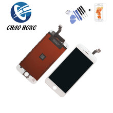 China factory price cheap for iphone 5 lcd touch screen with digitizer assembly