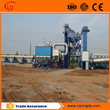 Asphalt mixing plant LB 500 factory with high quality for sale