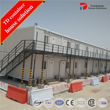big project galvanized foldable container school