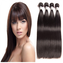 LeYuan 100 percent indian remy bundle packaging braid weft extension wholesale human hair