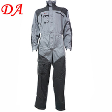 high visibility cotton ultima coverall workwear